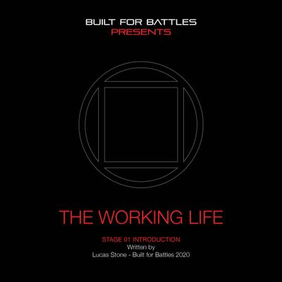 the-working-life-cover